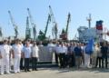 63 години от създаването на Първи дивизион патрулни кораби