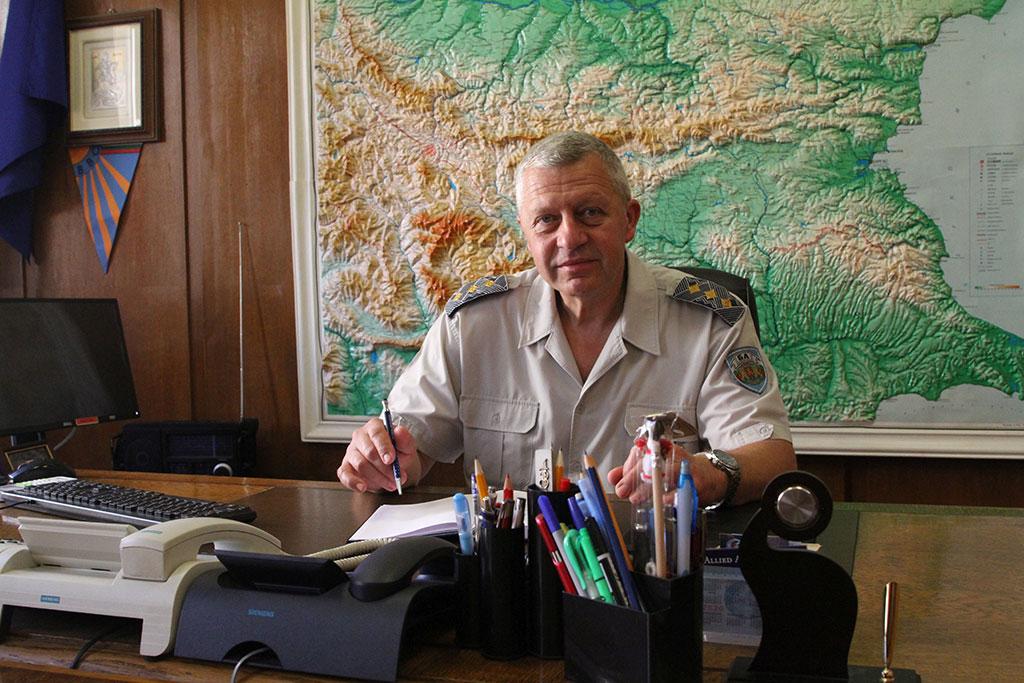 Генерал-лейтенант ЦАНКО СТОЙКОВ: Трансформацията е и модернизация на Въоръжените сили, но далеч не се изчерпва с това