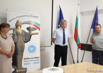 България пое председателството на Процеса на срещи на министрите на отбраната от Югоизточна Европа (SEDM)
