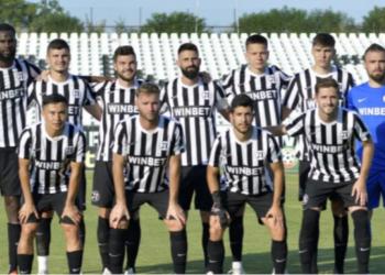Локомотив (Пловдив) елиминира Словачко и чака Копенхаген