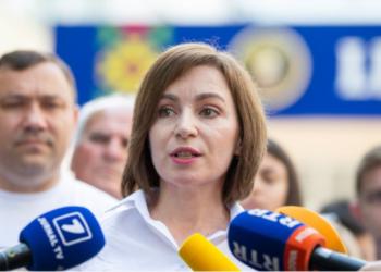 Проевропейска партия в Молдова печели парламентарните избори
