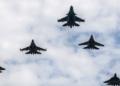 Русия продължава въздушните удари в Сирия – от началото на октомври те са 380