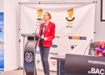 БОК утвърди българската олимпийска делегация за Токио, 42 спортисти ще ни представят в японската столица