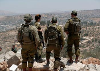 Израелските военни са задържали 30 активисти на ХАМАС на Западния бряг
