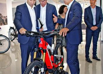 Нов завод ще направи страната ни номер 1 в Европа по производството на електрически велосипеди