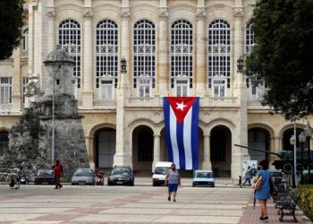 Джо Байдън: САЩ ще наложат нови санкции на Куба