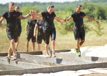 Военнослужещи от 61-ва механизирана бригада изправени пред поредното спортно предизвикателство - Legion run Bulgaria 2021