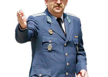 In memoriam: Последно сбогом за генерала с 3100 часа нальот
