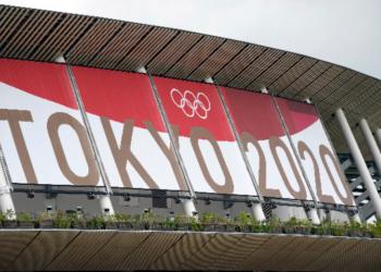 Поредният скандал на Олимпиада 2020. Уволниха директор на игрите заради шега с холокоста