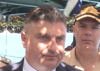 Георги Панайотов: Не става въпрос за пилотска грешка при авиоинцидента край Шабла