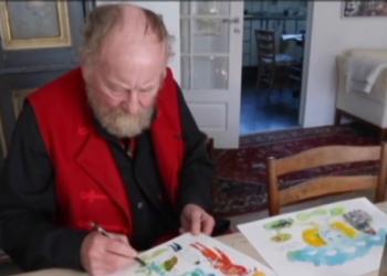 Почина датския художник нарисувал карикатурата на Мохамед
