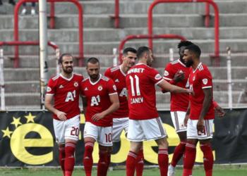 ЦСКА стартира защитата на трофея за Купата на България с безпроблемна победа срещу Хебър