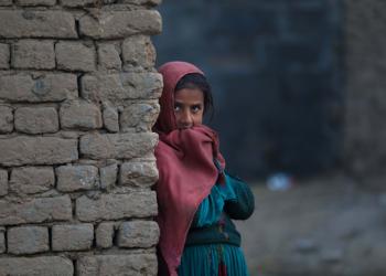 Салон за красота остана последен оазис на свободата за жените в Кабул