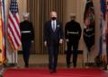 Байдън няма да се позове на правото за неприкосновеност на комуникациите на Тръмп в разследването за щурма на Капитолия
