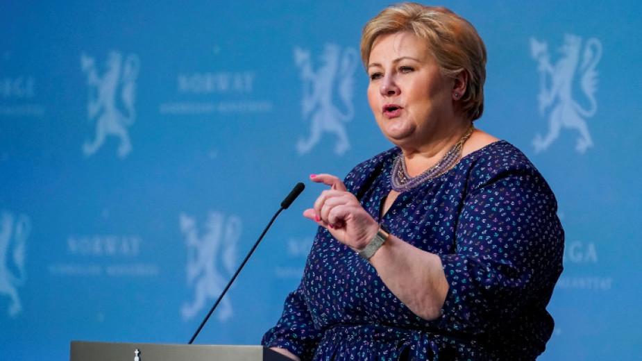 Норвегия отменя всички Covid мерки