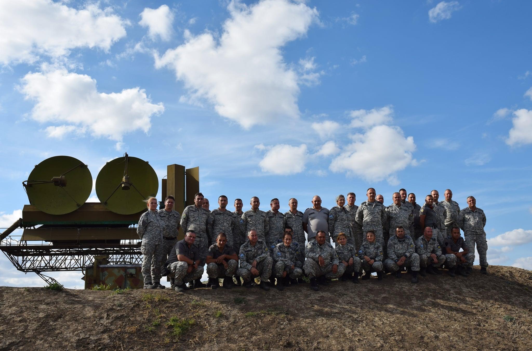 """Разчетите на зенитно-ракетен комплекс С-75 м3*""""Волхов"""" ще проведат експериментални и бойни стрелби за първи път от десет години по време на """"Шабла 2021-2"""""""