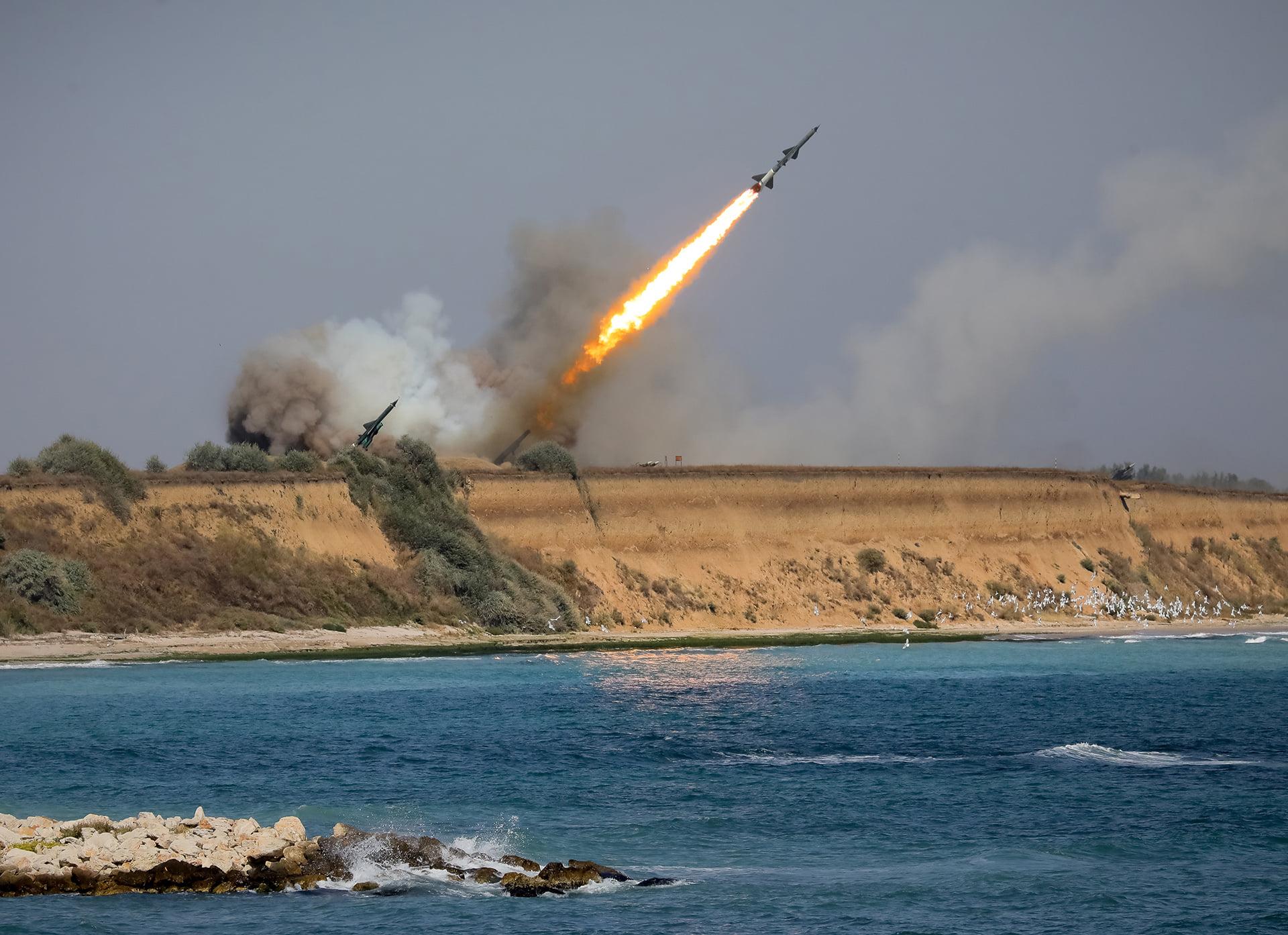 """Учението """"Шабла 2021-2"""" постигна целите си, формированията за ПВО получиха висока оценка"""