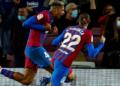 Барселона завърши 0:0 при гостуването на Кадис в двубой от междинния шести кръг