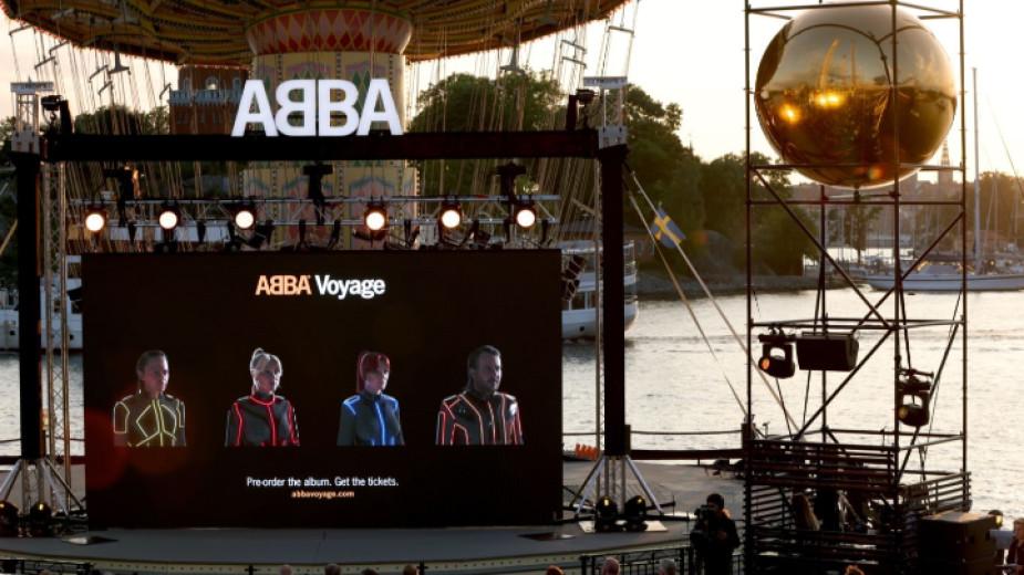 АББА се завръща след 40 години с нов албум и виртуално шоу
