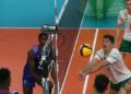 България победи Куба на СП по волейбол в София