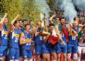 Италия е новият волейболен шампион на Европа