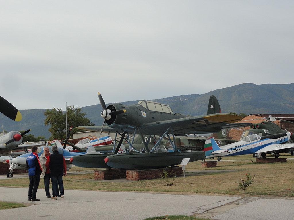 30 години Музей на авиацията