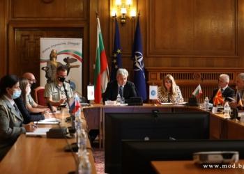 София е домакин на експертни форуми в рамките на Процеса на срещи на министрите на отбраната на страните от Югоизточна Европа (SEDM)