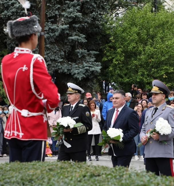 Днес отбелязваме 113 години от обявяването на Независимостта на България