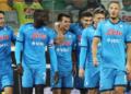 Отборът на Наполи се завърна на върха в Серия А, след победа с 4:0 над Сампдория като гост в мач от междинния пети кръг