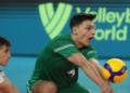 Волейболистите ни с първа победа на Световното първенство за младежи до 21 години
