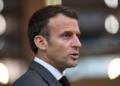 Туширане на напрежението: Лидерите на Франция и САЩ в приятелски разговор