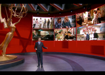 """,,Короната"""" и ,,Дамски гамбит"""" - фаворити на 73-те награди ЕМИ"""
