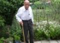 На 105 години почина фронтовакът Димитър Перухов
