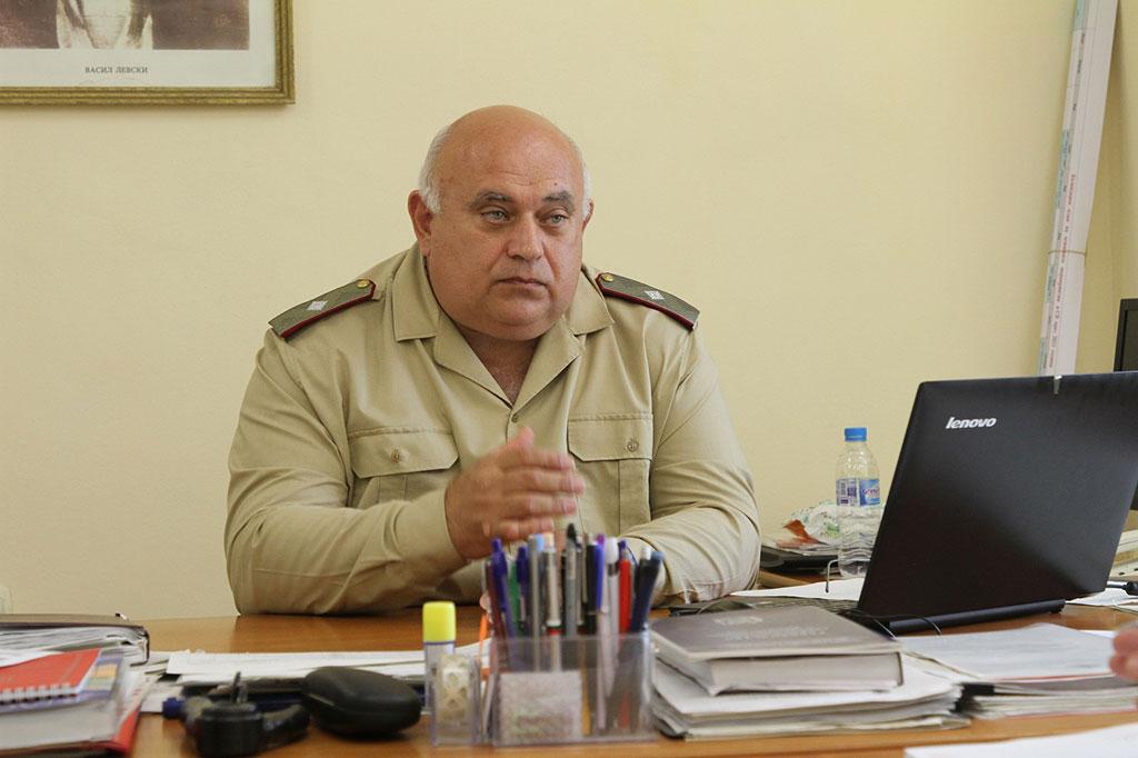 Бригаден генерал Николай Караиванов: Вторият ни усилен период идва със серия от занятия