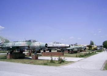 Музеят на авиацията ще чества 30-годишнината си