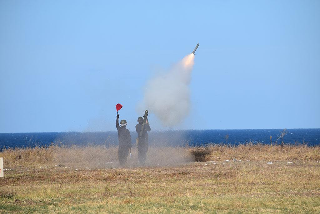 """След 10 години ЗРК С-75 """"Волхов"""" отново на огневи позиции"""