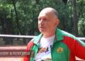 Войнишки разкази: Боян Алексиев