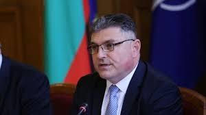 Призив на министъра на отбраната Георги Панайотов: Да се ваксинираме!