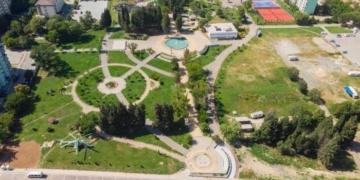 """Даряват имот за църква в парк """"Артилерийски"""""""