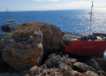 МОСВ: Опалесценция и миризма на нефтопродукти край Vera Su