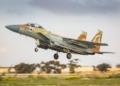 ВВС на Израел нанесоха първи удар по Сирия, след срещата на Бенет с Путин