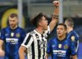 Гол от дузпа след намесата на ВАР спаси Ювентус в дербито срещу Интер - 1:1