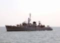"""""""Дръзки"""" е готов за операция Sea Guardian в Средиземно море"""