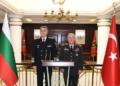Началникът на отбраната адмирал Емил Ефтимов: Необходим е цялостен и системен подход на НАТО за защита на неговия Източен фланг
