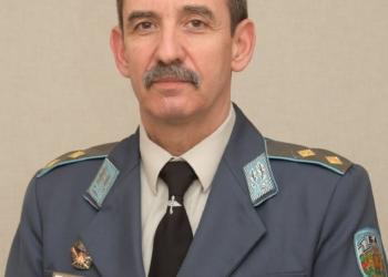 Поздравително слово на командира на ВВС генерал-майор Димитър Петров по случай 16 октомври - празник на авиацията и Военновъздушните сили
