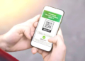 От днес започват проверките за зеления сертификат