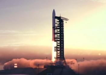 Първата ракета от британска земя ще бъде изстреляна в космоса през 2022 г.