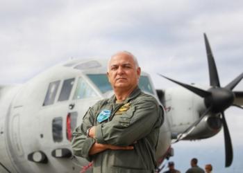 Празници на авиацията: Полковник Филип Ангелов - 16 ТрАГ - Враждебна с отлични резултати