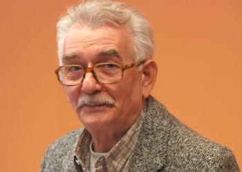 Почина военният журналист Любомир Михайлов