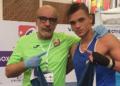 Уилиам Чолов донесе втори финал за България от Европейското първенство по бокс за младежи в Будва